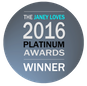 Winner of the Janey Loves Best Natural Sunscreen Award for two years running!