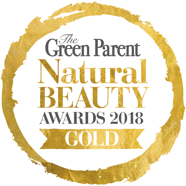 Beauty Awards 2018 - Gold - PNG