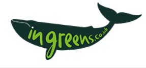 In Greens Plastic Free Shop - be plastic free, be green, be happy